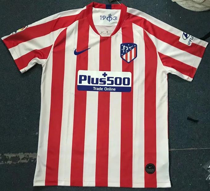 9f332181eea5a Camiseta atletico de madrid barata 2019-2020 comprar online | Cazalo.es