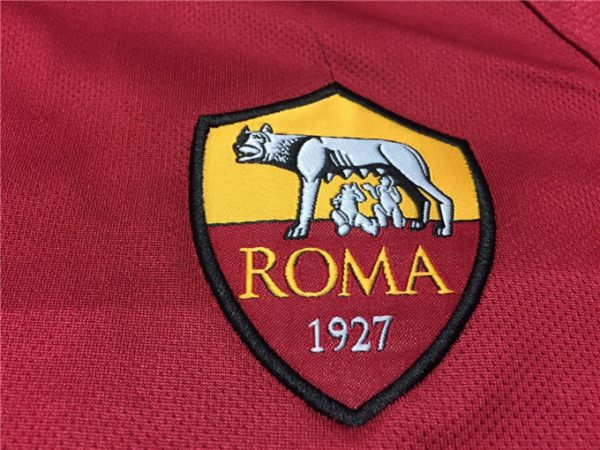 roma primera equipacion