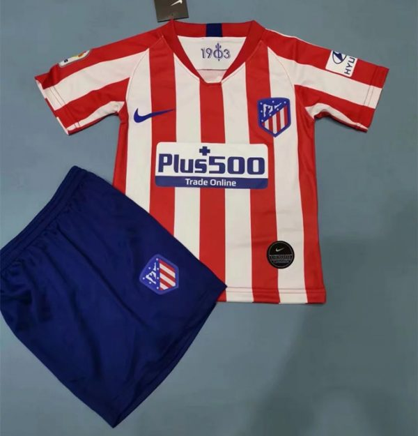 atletico de madrid kids