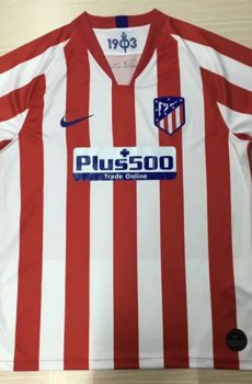 atletico larga