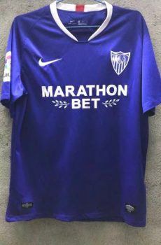 sevilla away