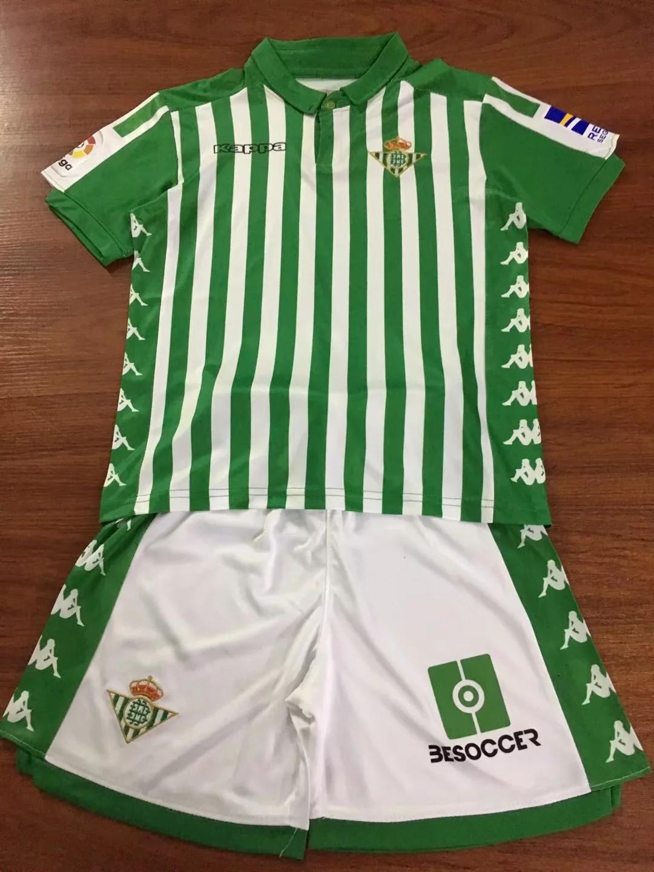 diseño encantador como escoger Zapatillas 2018 Real Betis 2019/2020 (niño)