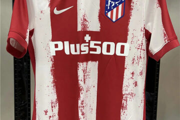 Camiseta atletico madrid 2022